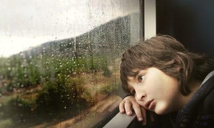 Jak poradzić sobie z ciężkim rozstaniem, rozwodem
