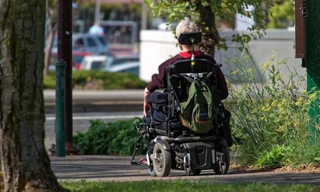 Do rozdania wózki inwalidzkie, ogłoszenie i wyjaśnienie sytuacji