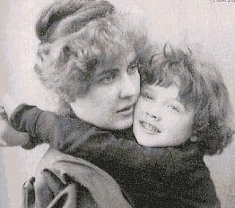Oscar Wilde, życiorys odc 3 Konstancja z pierwszym synem cyrylem