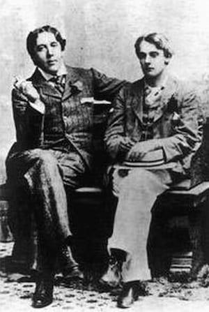 Oscar Wilde, życiorys odc 3 Wildeanddouglas