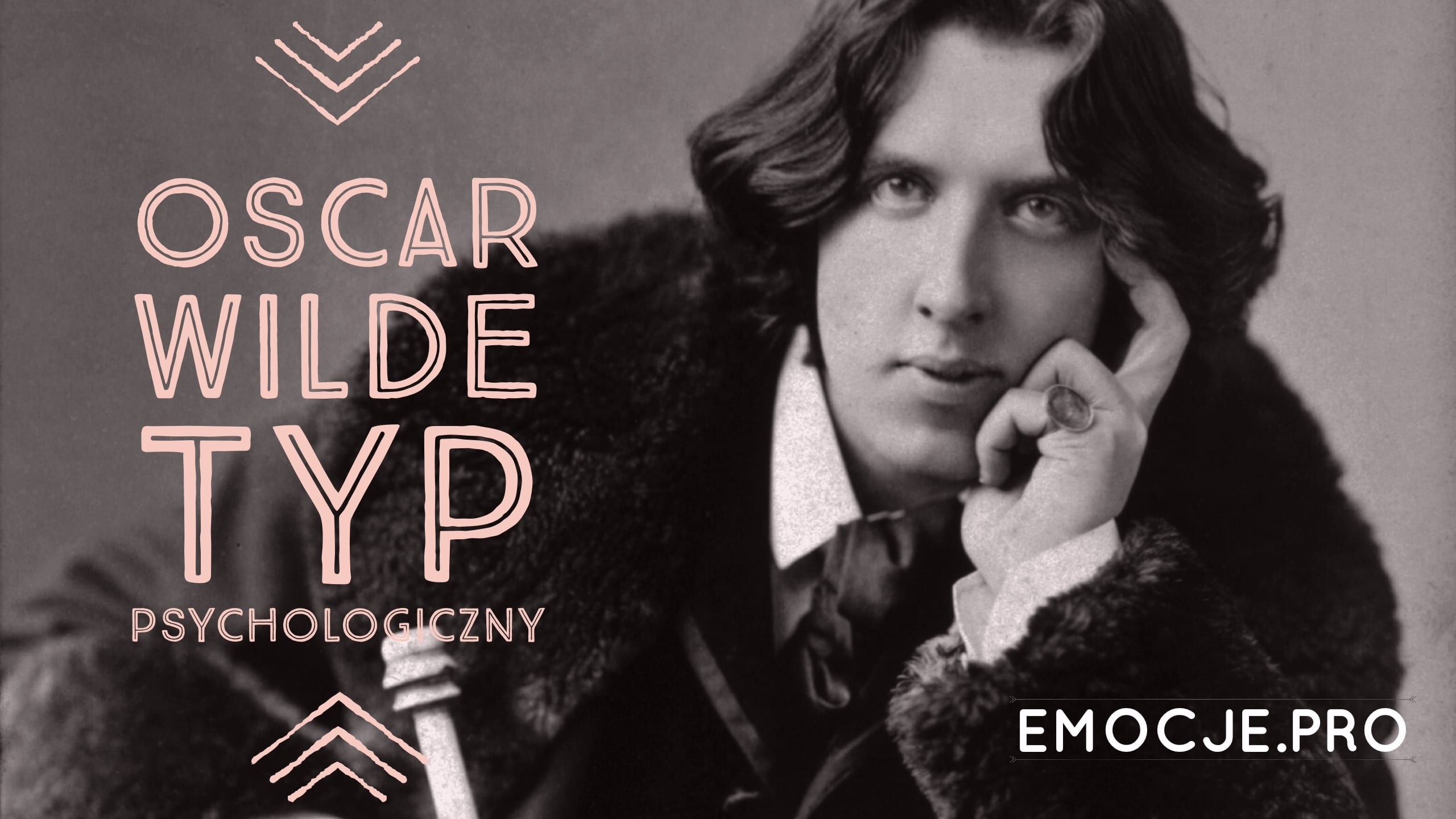 życie Oskara Wilde'a widziane oczami Junga część 1 oscar wilde typ psychologiczny