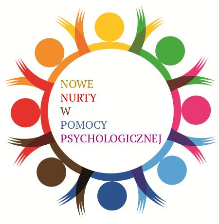Konferencja Nowe nurty w Pomocy Psychologicznej Katowice 3-5 kwietnia Konferencja NNwPP 2017 LOGO