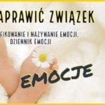 Jak naprawić związek: Identyfikowanie Emocji