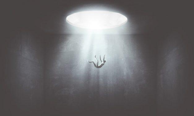 Samobójstwo, ucieczka od JA i kuszenie śmierci