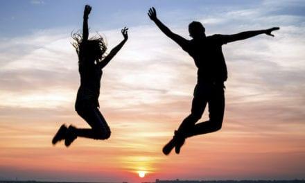 Jak radzić sobie z lękiem: podekscytowanie