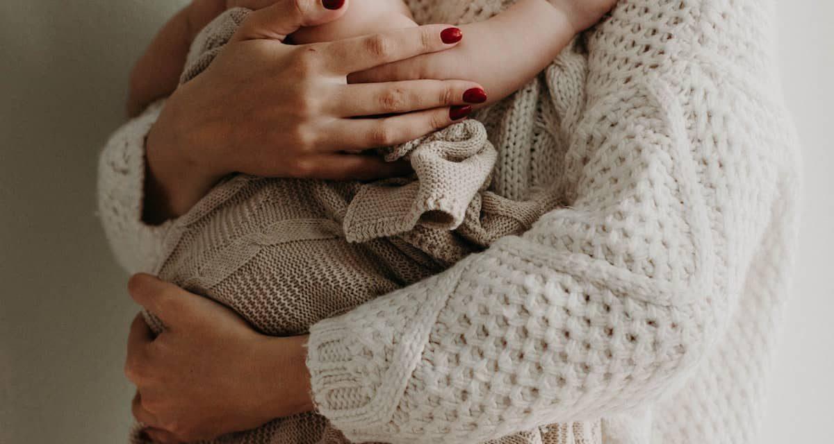 Jak być dobrą matką