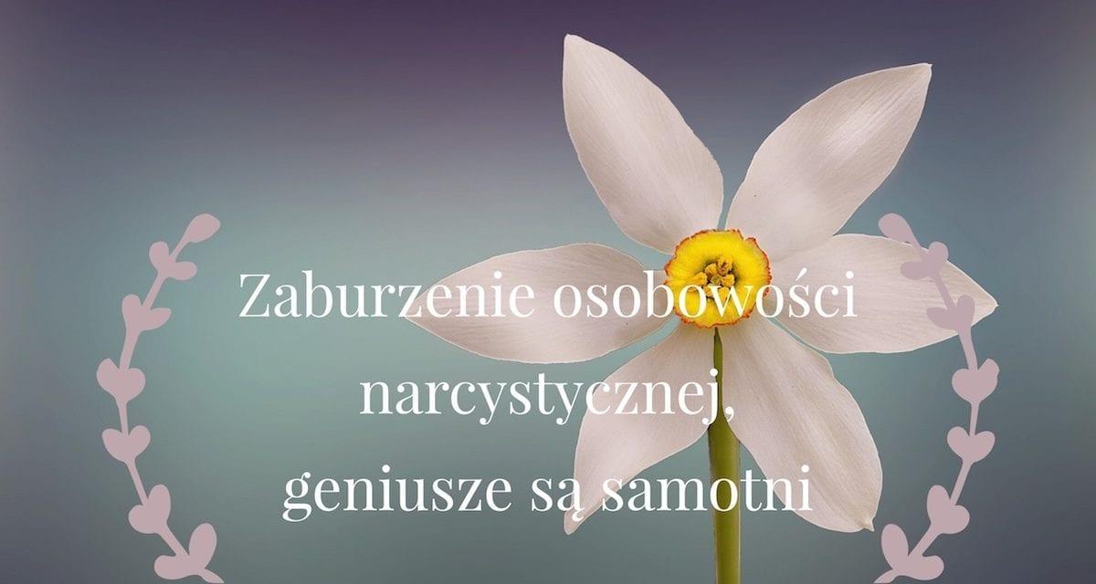 Zaburzenie osobowości narcystycznej: geniusze są samotni i schorowani