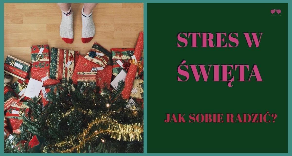 Stres w Święta