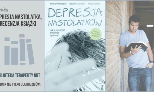 Recenzja: Depresja Nastolatków GWP