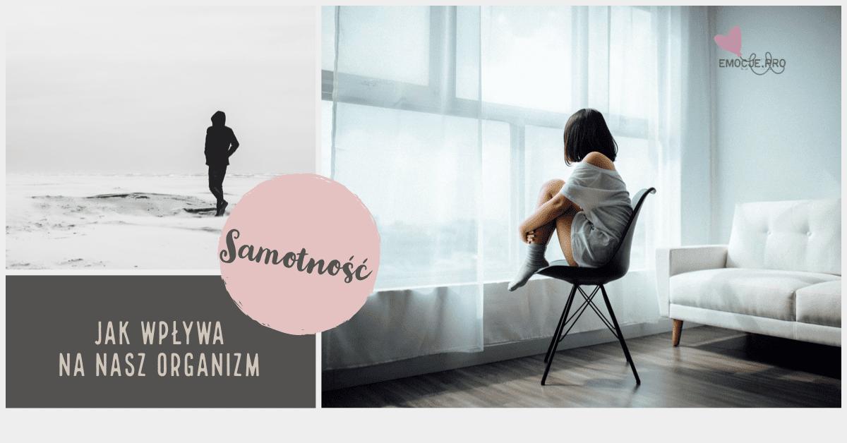 Odporność i Samotność