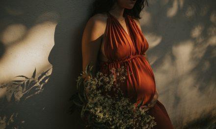 Borderline- jak sobie radzić kiedy jesteś w ciąży